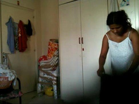 Srilankan chang her PAD…